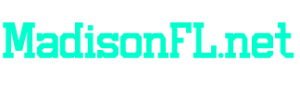 logo for madisonfl.net
