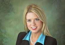 Atty. General Pam Bondi